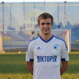 Вітаємо Іллю Лубашева!