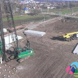 На Сумщині стартувало будівництво другої черги елеватору…
