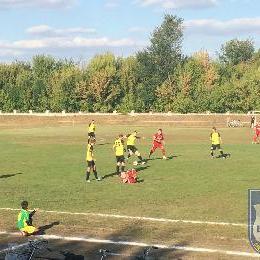ФК «Вікторія» завершив виступ…